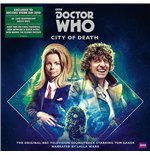 Vynil Doctor Who - City Of Death (Rsd 2018) (2 Lp)