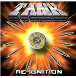 Vynil Tank - Re-Ignition (2 Lp)