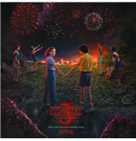 Vynil Stranger Things: Soundtrack From The Net (3 Lp)