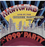 Vynil Hawkwind  - The 1999 Party - Live At The Chicago Auditorium (2 Lp) (Rsd 2019)