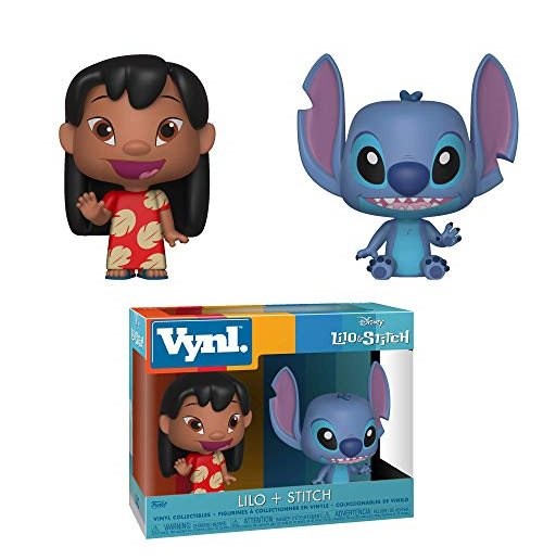 Lilo & Stich Funko Pop 355023