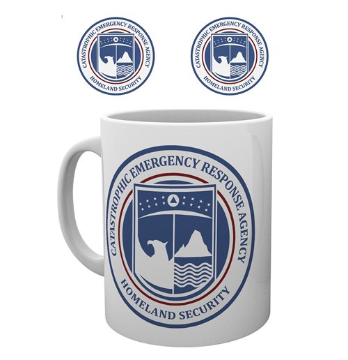 Tom Clancy's The Division Mug 355073