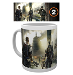 Tom Clancy's The Division Mug 355074