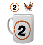 Tom Clancy's The Division Mug 355075