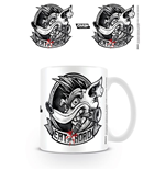 Crash Team Racing Nitro-Fueled Mug 355101