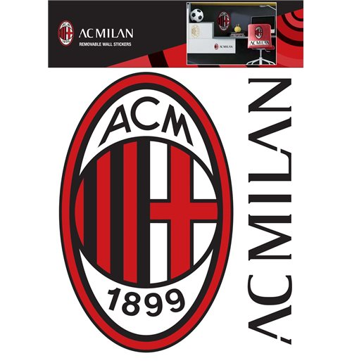 AC Milan Sticker 355266