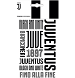 Imagicom Walljuv102 - Juventus Pvc Sticker Graphic