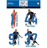 FC Inter Milan Sticker 355283