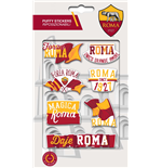 AS Roma Sticker 355289