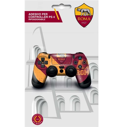 AS Roma Sticker 355304