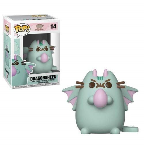 Pusheen Funko Pop 355319