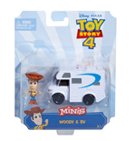 Toy Story Action Figure 355391