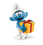 Smurfs Action Figure 355407