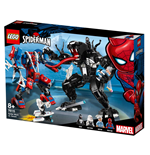 Spiderman Toy Blocks 355537