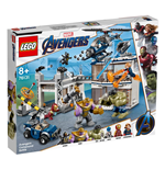 The Avengers Toy Blocks 355541
