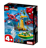 Spiderman Toy Blocks 355543
