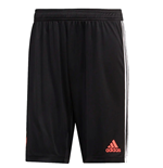 2019-2020 Juventus Adidas Training Shorts (Black)