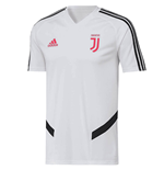 2019-2020 Juventus Adidas Training Shirt (White)