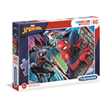 Spiderman Puzzles 355649