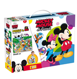 Mickey Mouse Puzzles 355653