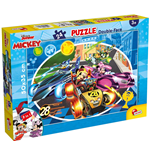 Mickey Mouse Puzzles 355654