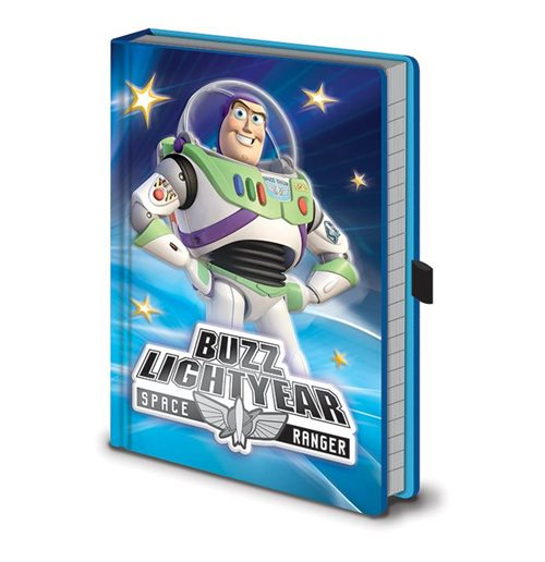 Toy Story Notebook 355658