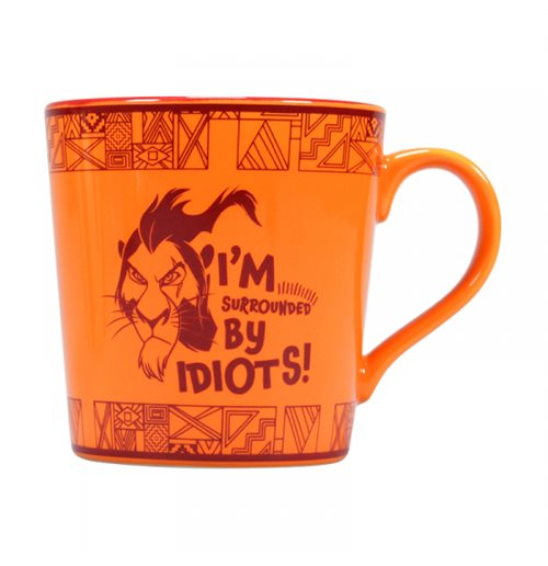 The King Lion Mug 355661