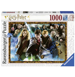 Harry Potter Puzzles 355667