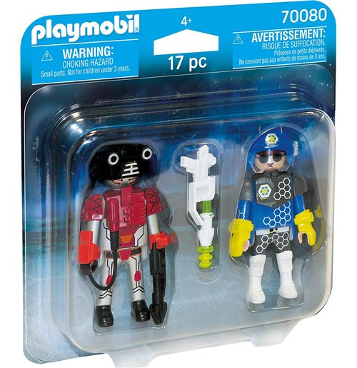 Playmobil Action Figure 355673