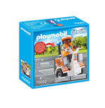 Playmobil Action Figure 355678