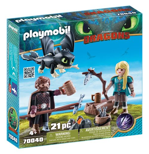 Playmobil Action Figure 355680
