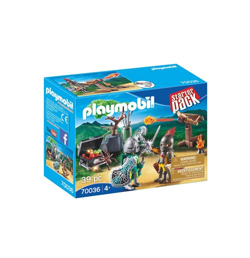 Playmobil Action Figure 355682