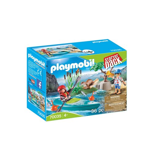 Playmobil Action Figure 355683