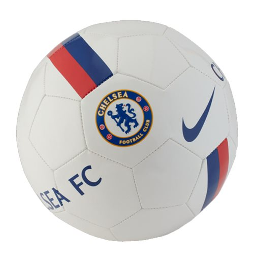 2019-2020 Chelsea Nike Supporters Football (White)