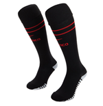 2019-2020 Atletico Madrid Nike Away Socks (Black)