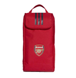 2019-2020 Arsenal Adidas Shoe Bag (Red)