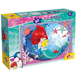 The Little Mermaid Puzzles 355797