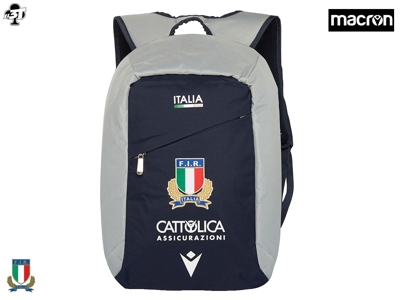 Italy 2020 Rugby Backpack