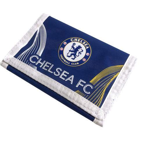 Chelsea F.C. Nylon Wallet MX