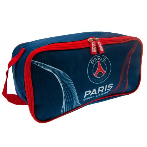 Paris Saint Germain F.C. Boot Bag MX