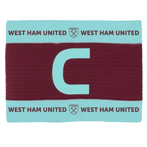 West Ham United F.C. Captains Arm Band