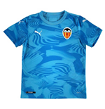 2019-2020 Valencia Third Puma Shirt (Kids)