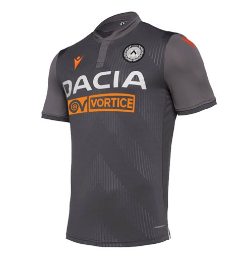 2019-2020 Udinese Authentic Third Match Shirt