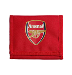 2019-2020 Arsenal Adidas Wallet (Red)