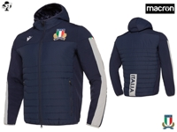 Italy Rugby Coat 356056