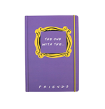 Friends Scratch Pad 356220