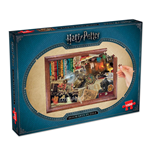 Harry Potter Puzzles 356222