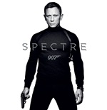 James Bond - 007 Postcard 356225