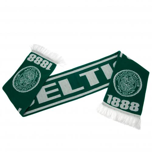 Celtic F.C. Scarf