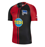 2019-2020 Hertha Berlin Away Nike Shirt (Kids)